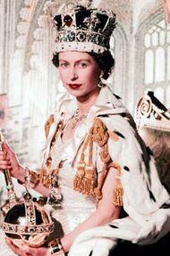 Kraliçe Elizabeth hakkında bunları bilmediğinize eminiz!