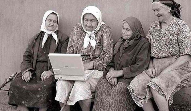Facebook yaşlıların belleğini mi geliştiriyor?