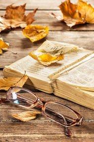 Sonbahara yakışan kitaplar