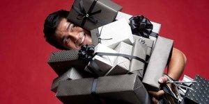 Erkeğe hediye seçenekleri