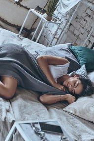 Uyuyamamanızın 14 sebebi