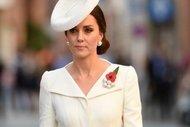 Kate Middleton'un stili