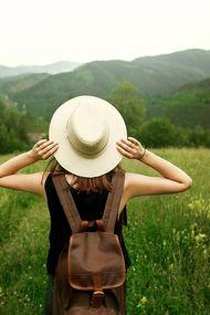 Mutluluğun sırrı seyahat etmek
