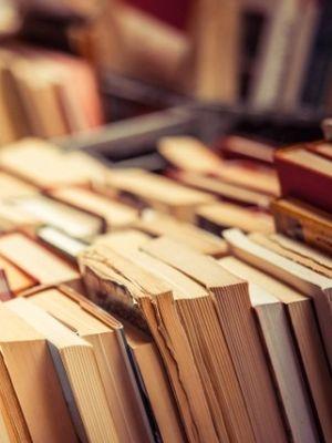 Okunmayan kitaplar ne öğretir?