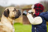 Çocuğunuza bir kamera verin