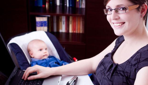 Çalışan anne mi çatışan anne mi?