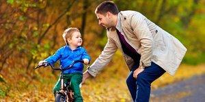 Çocuğunuzun duygularına alan açın