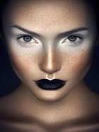 Trend: Siyah ruj