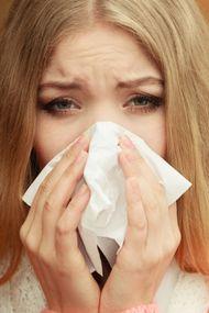 Mevsim geçişlerinde hasta olmayın!