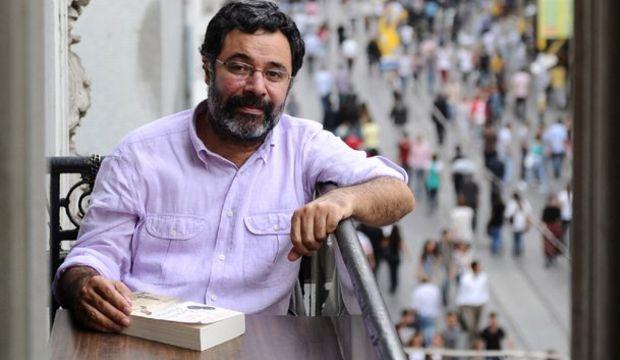 Ahmet Ümit: Yazması zor bir romandı