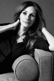 Julia Roberts: Yoksa çellist olurdum