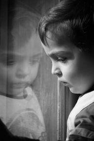 Çocukları şiddet içeren olaylardan koruyalım