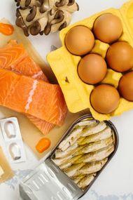 D vitamini hangi besinlerde bulunur?