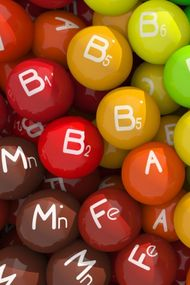 Vitaminler hangi besinlerde bulunur?
