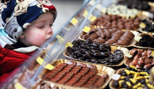 Dünyadaki çikolata festivalleri