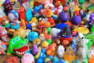 Yasaklanmış oyuncaklar