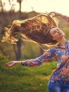 Saç dökülmesi için doğal çözümler
