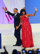 Michelle Obama stili