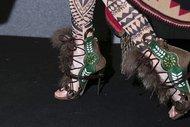 Son trend ayakkabılar