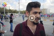 Sokak röportajı: Emzirme hakkı nedir?