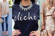 Büyük göğüslü kadınlar için giyinme rehberi