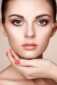 Porselen makyaj nedir?