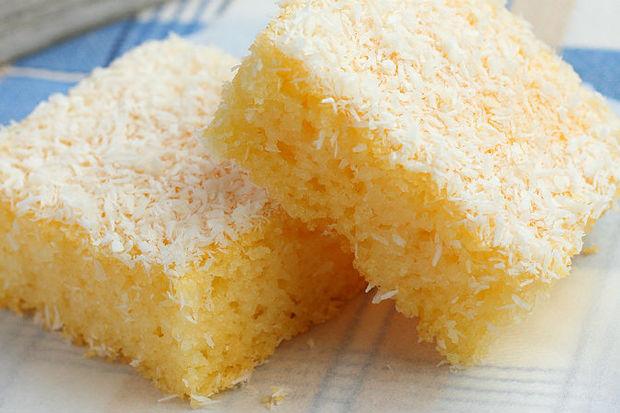 Yoğurtlu tatlı tarifi  - Yoğurtlu irmik tatlısı tarifimizi denediniz mi?