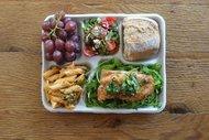 Dünyadaki çocuklar okulda ne yiyor?