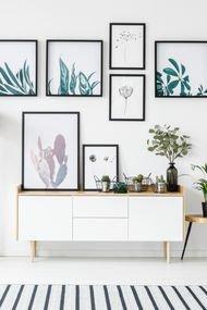 Evinizde doğru atmosferi renklerle yaratın