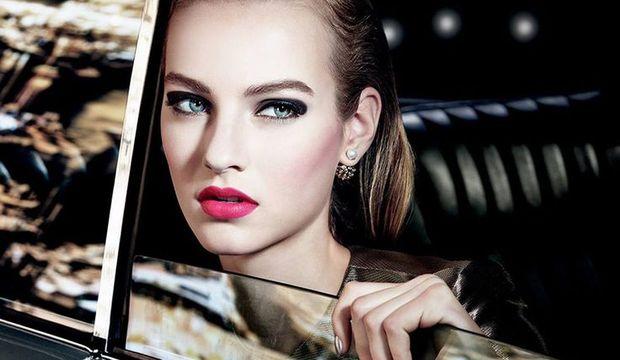Dior'dan yeni yıla özel makyaj koleksiyonu
