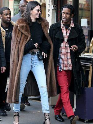 Yeni gözde: Kendall Jenner