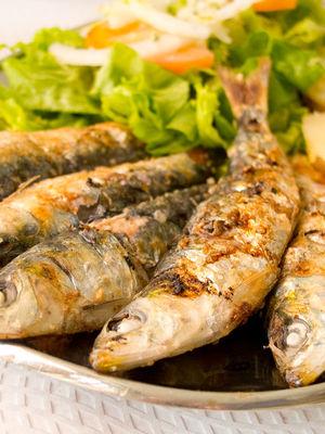 Sardalya balığının 20 şaşırtıcı faydası