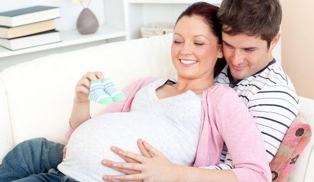 Babanın doğmamış bebek üzerindeki etkileri