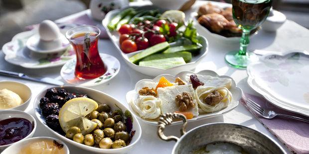 Kahvaltının mutlulukla bir ilgisi olmalı