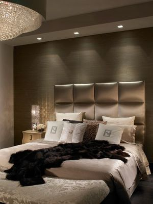 Gizemli yatak odaları