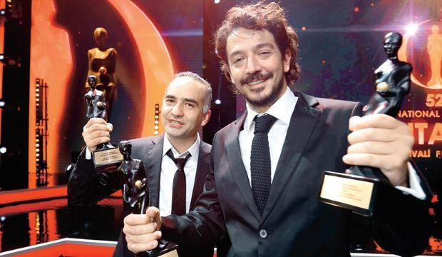 2015'in 'Altın Portakal'ları belli oldu