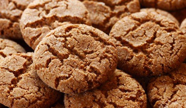 Nefis zencefilli kurabiye tarifi
