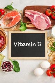 B vitamini içeren besinler