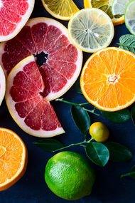 C vitamini içeren besinler