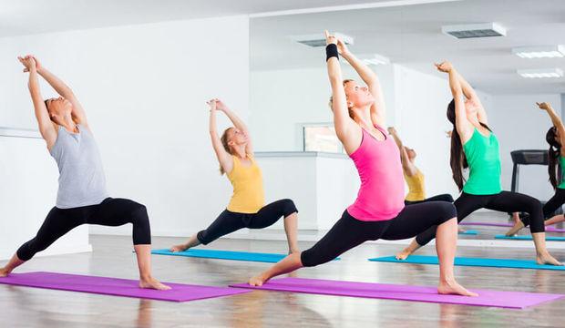 Yoga kitiniz hazır mı?