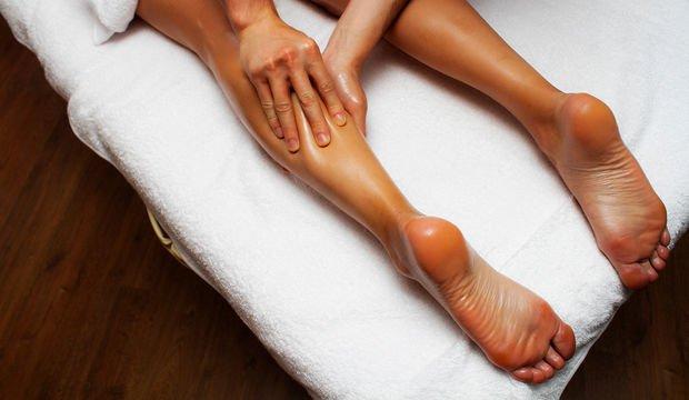 Lenf drenaj masajı hakkında bilmeniz gerekenler