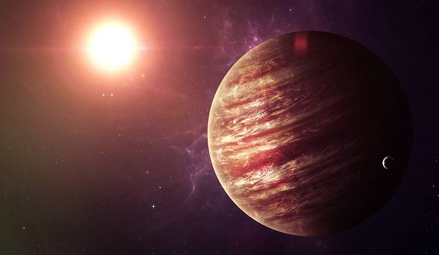Venüs - Jüpiter hayatımıza olumlu açısıyla geliyor