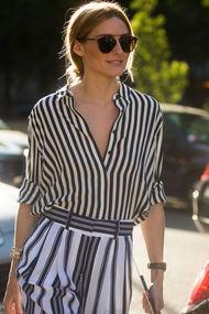 Olivia Palermo stili