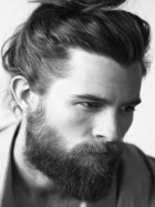 Erkekler neden sakal bırakır?