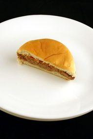 200 kalori gerçekte nasıl görünür?