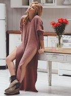 Her yaşa uygun: Örgü elbiseler