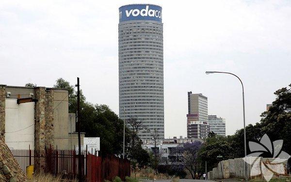 Afrika'da Manfred Hermer tarafından tasarlanan 54 katlı yüksek konut gökdeleni 1975 yılında tamamlandı.