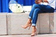 Ayakkabınla kişiliğin uyumlu mu?