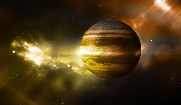 Jüpiter'den destek alacağız