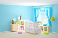 Güvenli bir bebek odası nasıl hazırlanır?